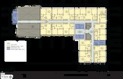 404-Ward Floor 39
