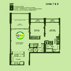 Mott Smith Laniloa units 7 and 8