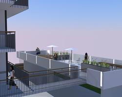 Hauoli Recreation Deck