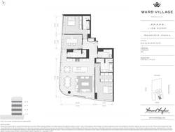 Residence B Stack A