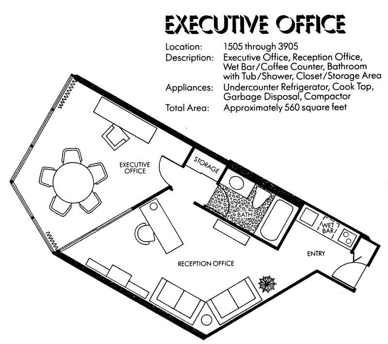 Executive Center - 1505
