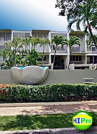 Waipuna Waikiki 2 Bedroom and 3 bedroom Condos Fos Sale Waikiki