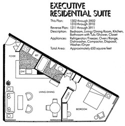Executive Center -  1302-3902