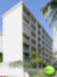 Waipuna Waikiki 2 Bedroom and 3 bedroom Condos Fos Sale Waikiki
