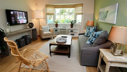 The Cove Living Room