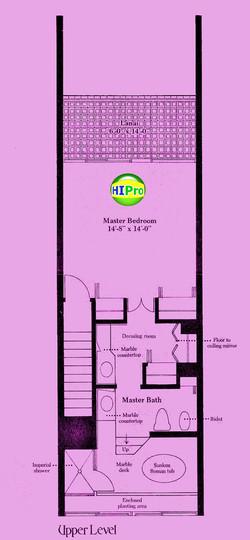 Esplanade penthouse 2nd floor