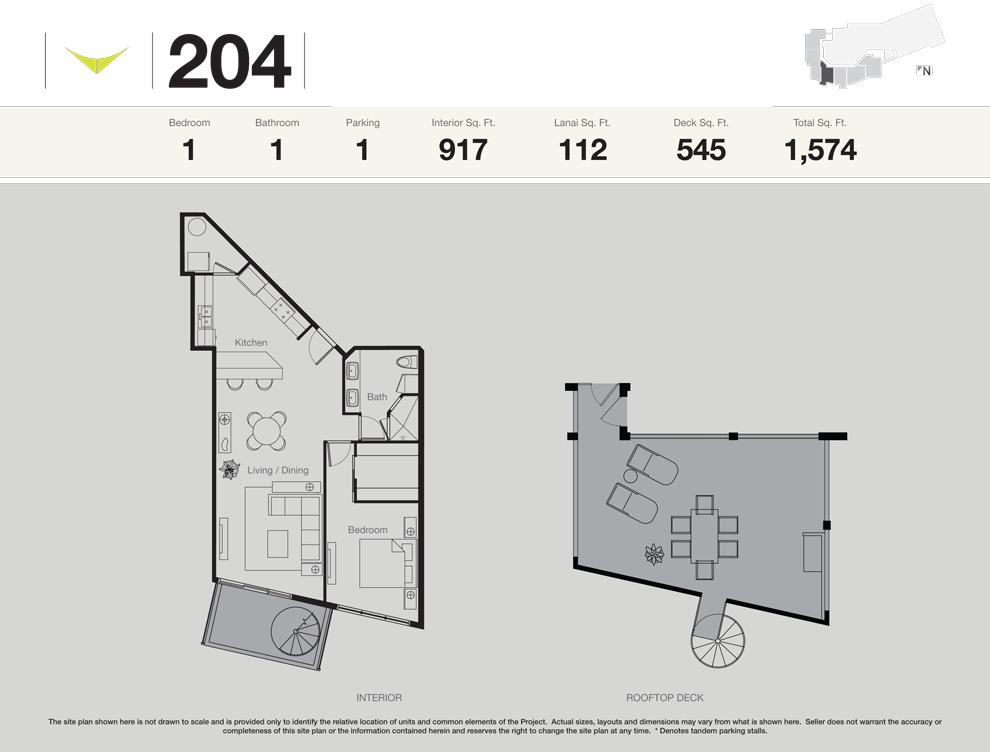 Unit 204