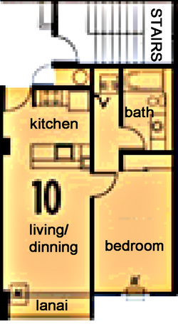 Holomua Floor plan 10