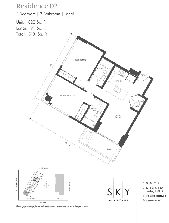 SKY-Ala-Moana-unit-02
