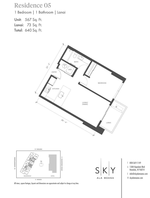 SKY-Ala-Moana-unit-05