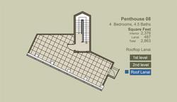 Penthouse 8 lev.3