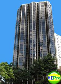Honolulu Park Place Condominium - HI Pro Realty LLC