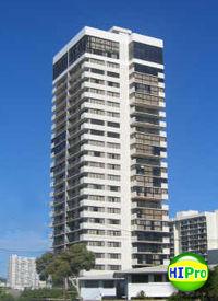 Nu'uanu Parkside Condominium - HI Pro Realty LLC