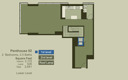 Penthouse 2 lev.1