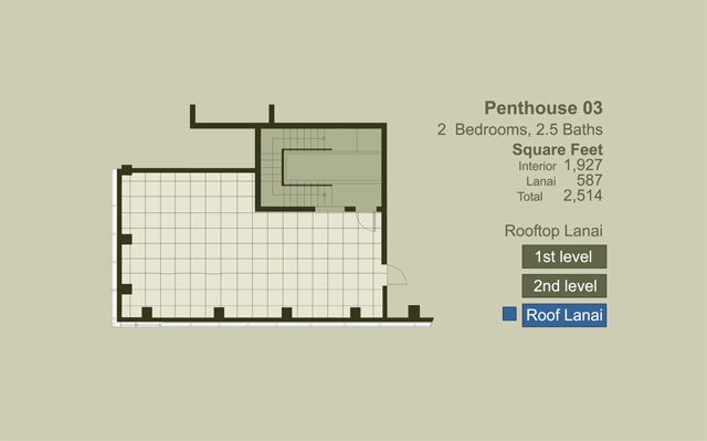 Penthouse 3 lev.3