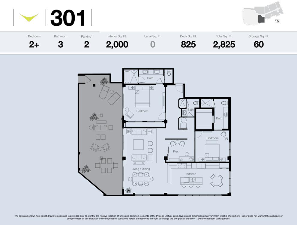 Unit 301