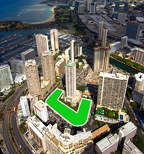 HI Pro Realty LLC - 808 941 8C - 808 941 8866  Waikiki Condos For Sale in Honolulu Hawai'i - Buyers Representation and Property Management. Certified International Property Specialist.
