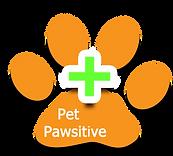 HI Pro Pet Pawsitive Seal