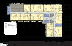 404-Ward Floor 41