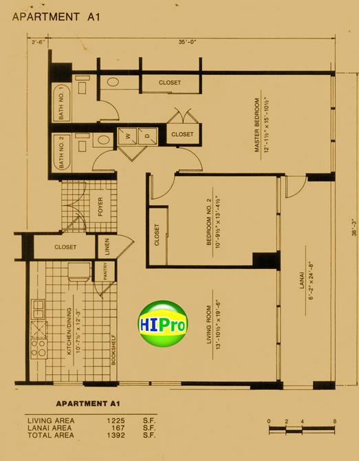 Maliki Park Place unit A1
