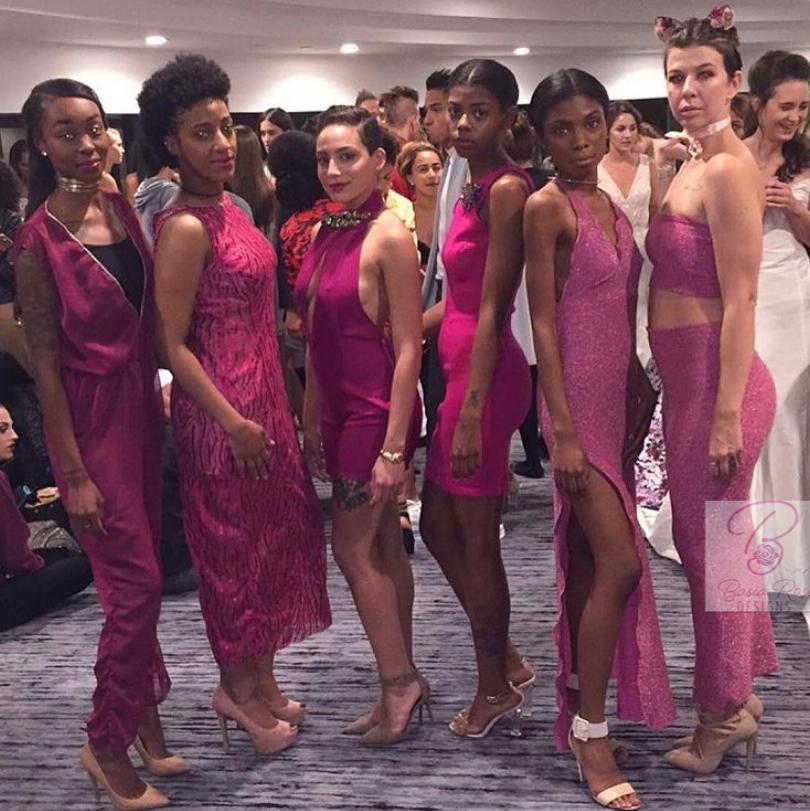 Milwaukee Fashion Week 2016