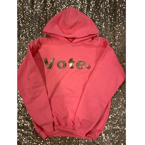 Vote 🌸 Hoodie