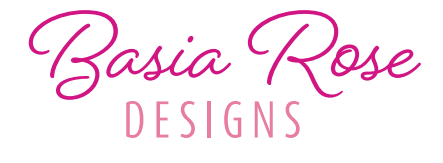 About Basia Rose Designs