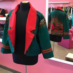 Custom Blazer Jacket