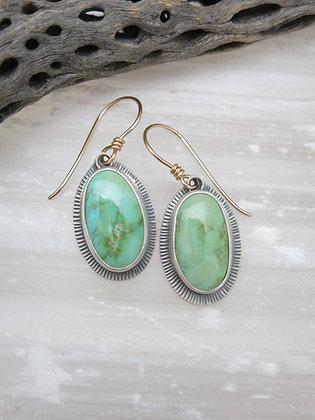 Sonoran Gold Earrings