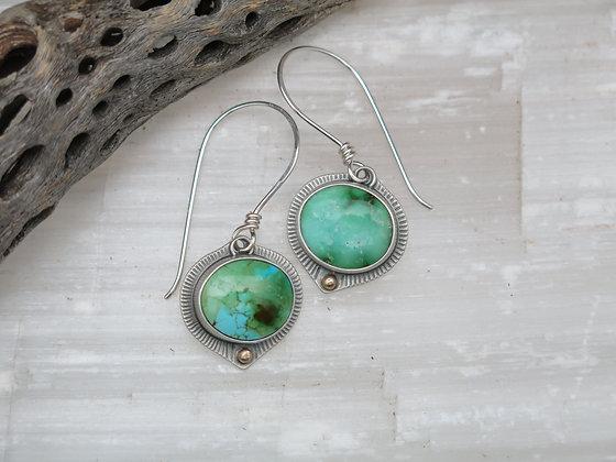 Sonoran Gold Earrings 2