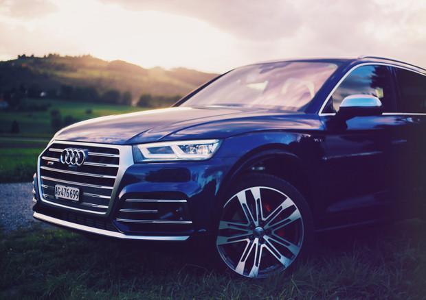 Audi Schweiz