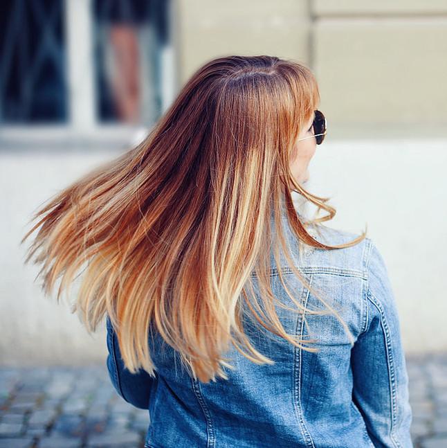 Zahira haarpflege