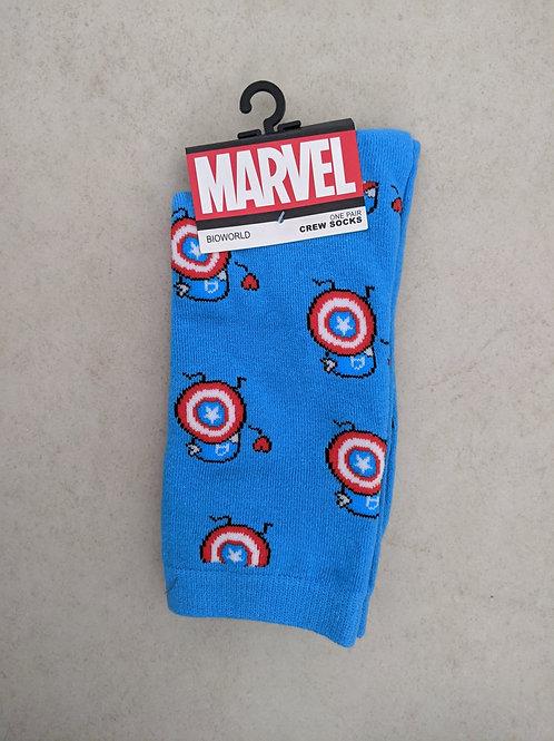 גרביי קפטן אמריקה