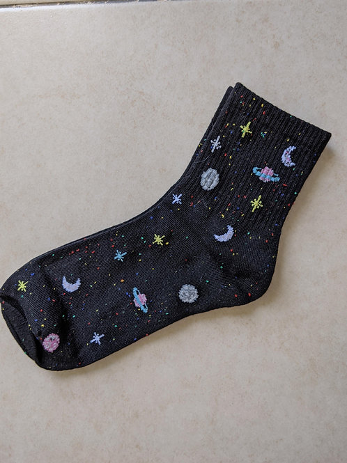 גרבי גלקסיה