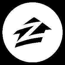 zillow icon ROUND WHITE SMALER