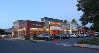 Concord shopping