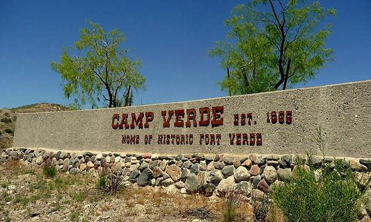 Camp Verde Sign AZ.jpg
