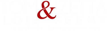 TOM AND IZETTA LOGO WHITE RED T .png