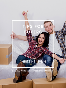 TIPS FOR BUYERS COVER CHRISTINE RIVLIN.p