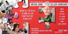 Virtual Home Sellers Workshop