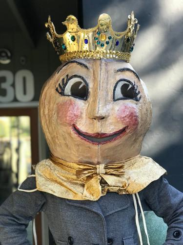 King Walnut
