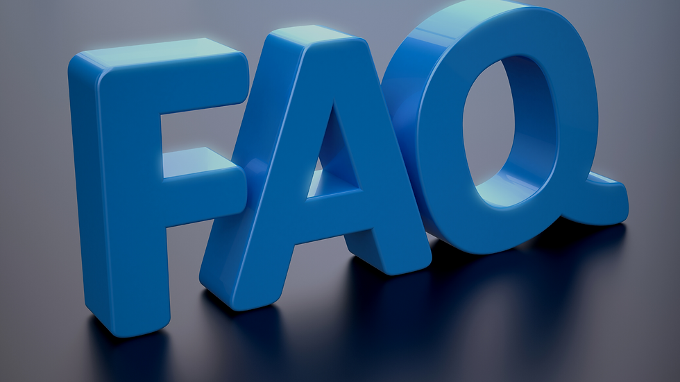 FAQ BANNER LETTERS LEFT.png