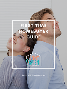 FIRST TIME HOMEBUYER GUIDE COVER JENNY S