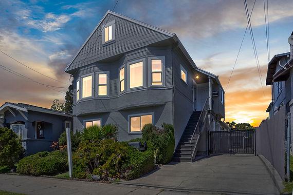 1629 Julia Street, Berkeley