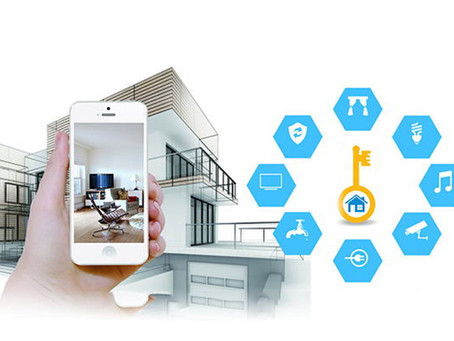 Why SmartHome Technology?