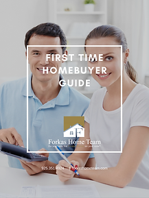FIRST TIME HOMEBUYER GUIDE COVER FORKAS HOME TEAM.png