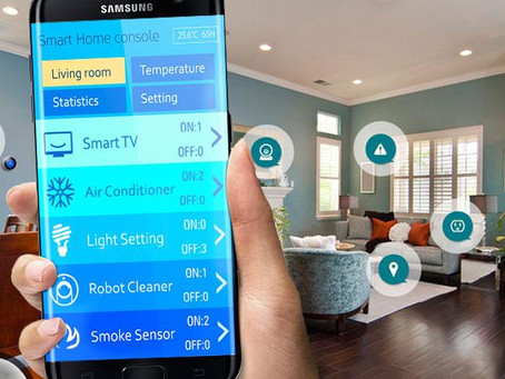 Before Selling Your Home Make it a Smart Home!