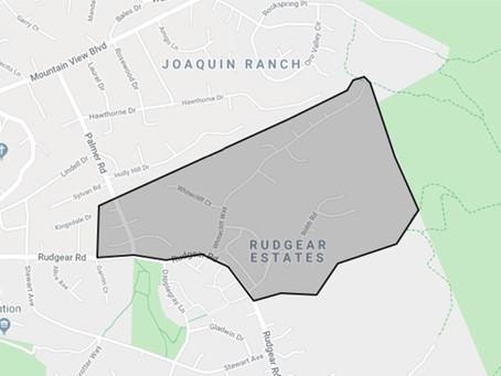 Hood Review: Rudgear Estates, Walnut Creek CA