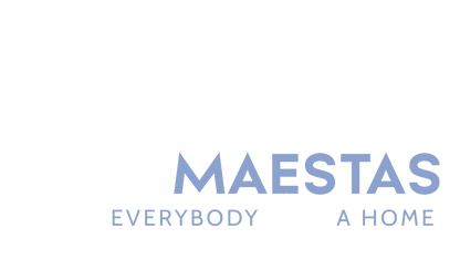 RAY MAESTAS LOGO WHITE AND LT BLUE T.png