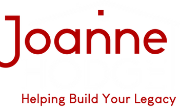 Joanne Hodge draft logo 1 with tagline r